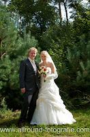 Bruidsreportage (Trouwfotograaf) - Foto van bruidspaar - 255