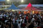 Festival de las Naciones  en Valencia