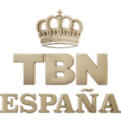 Logo TBN España