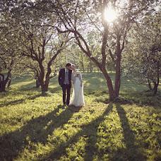 Wedding photographer Svetlana Kolesova (kolesova). Photo of 26.09.2014