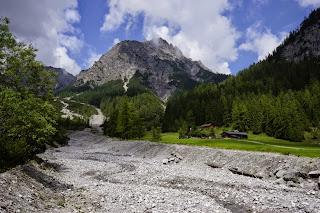2014.06.13 Achensee-Lamsenjochhütte-Gramaital
