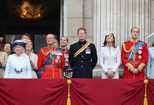 Queen Elizabeth II's Birthday Parade Trooping The Colour Photo (C) Getty Images.jpg