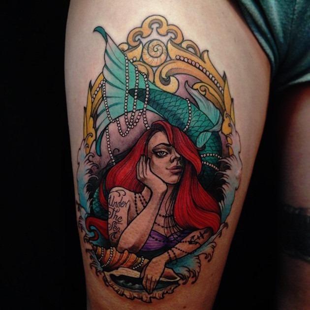 ariel_com_tatuagens