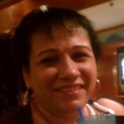 Nalda Flores