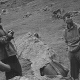 11.1970г. Дмитрий Симбирский. Грузинский угол, верховье р. Кистинки