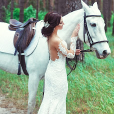 Wedding photographer Aleksey Virusyan (Virusan). Photo of 20.11.2017