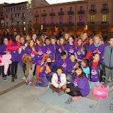 Flashmob Dia de la Dona Manlleu '13 - C. Navarro GFM