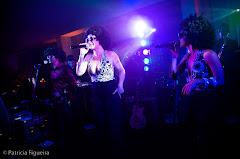Foto 1621. Marcadores: 14/06/2008, Banda, Rio de Janeiro, Roberta e Bruno, Soul de Quem Quiser