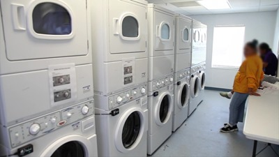 dilley washing machines