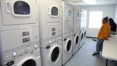 dilley washing machines