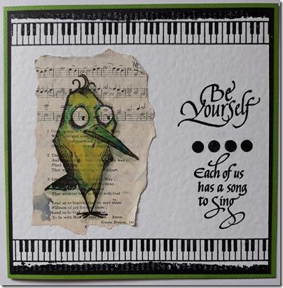 BOOK MUSIC PAPER