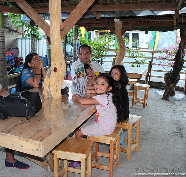 Batangas Lomi at Macey, Gracey & Mitchy Lomi Haus | www.thepeachkitchen.com