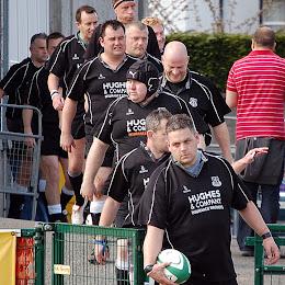 17th April McCambley Cup Final