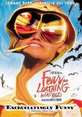 Fear and Loathing in Las Vegas (1998) BluRay 720p HD Watch Online, Download Full Movie For Free