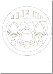 vytynanki campanas de navidad (3)