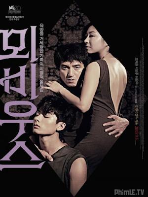 Phim Trên cả Kinh Sợ - Moebius (2013)