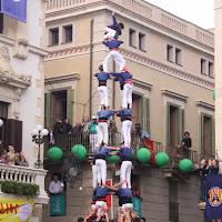 Actuació a Vilafranca 1-11-2009 - 20091101_255_4d9f_CdM_Vilafranca_Diada_Tots_Sants.JPG