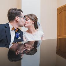 Wedding photographer Matvey Grebnev (MatveyGrebnev). Photo of 22.08.2017