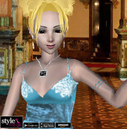 Style Me Girl - Level 22 - Haute Couture - D'are - NO CASH ITEMS! - Snapshot