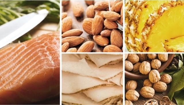 Natural Serotonin Increasing Foods