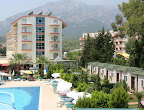 Фото 3 Armas Beach Hotel ex. Anatolia Beach Hotel