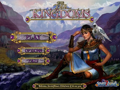 The Far Kingdoms Final