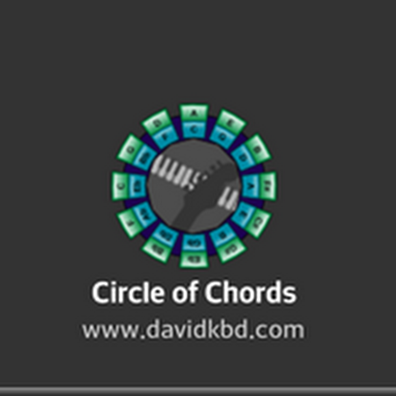 Circle of chords - Aplicación para Android
