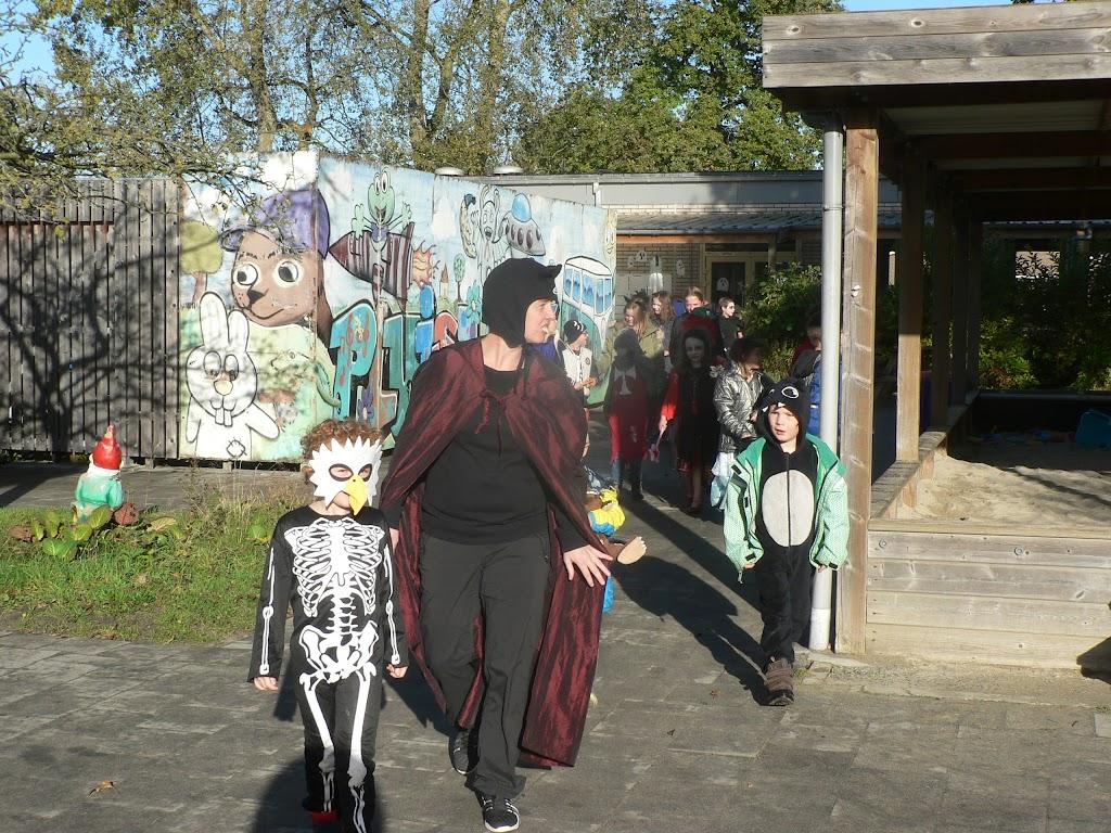 Halloween op de Pluishoek - P1270088.JPG