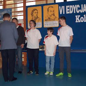 LM BRD Koluszki - 12 lutego 2013