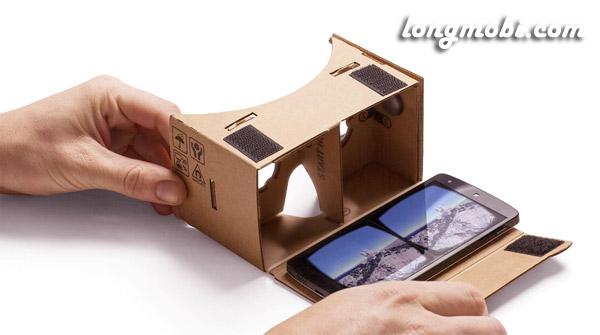 hướng dẫn sử dụng kính thực tế ảo
