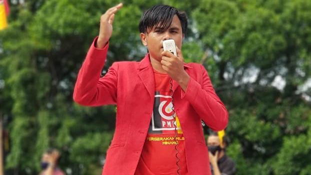 Suara Lantang PMM soal Peyerahan Mobnas ke Satgas Covid: Gubernur Sumbar Sesat Dalam Berfikir