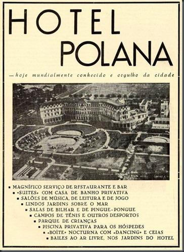 1955 Hotel Polana