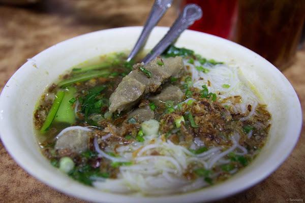 Bakso Jawa Cafe Ipoh