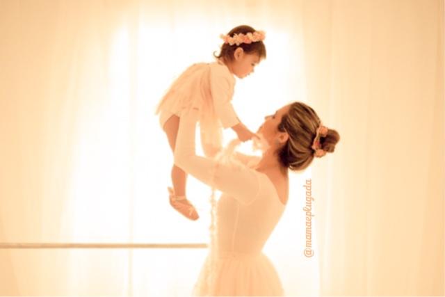 Confie no seu maternar