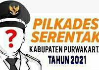Pasca Ditinjau Kemendagri, Inilah 170 Kades Terpilih Kabupaten Purwakarta