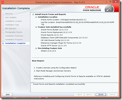 install-oracle-fmw-forms-and-reports-12c-12