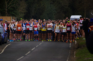 Essex 20mile Road Champs 17 March 2015