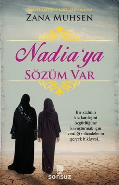 Zana Muhsen – Nadia'ya Sözüm Var
