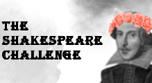 The Shakespeare Challenge