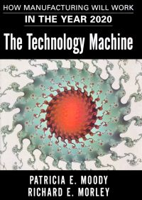 The Technology Machine By Patricia E. Moody