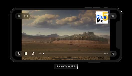 Miraj TV: Ertugrul Ghazi seasons in Urdu & English 4