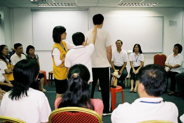 RDX - 1st RDX Program - Our volunteers - RDX-V020.JPG