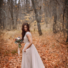 Wedding photographer Olga Spikina (leka). Photo of 16.10.2016