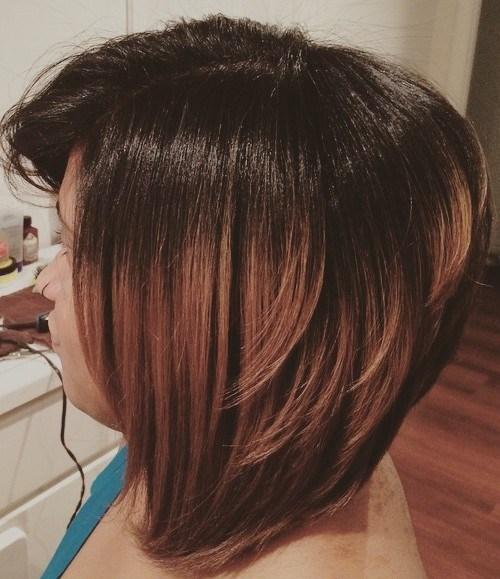 Trendy Bob Haircuts 2017 17