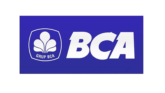 Bank BCA Internship Program 2021