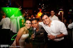 Foto 2318. Marcadores: 05/12/2009, Casamento Julia e Erico, MC, MC Anjinho, Rio de Janeiro