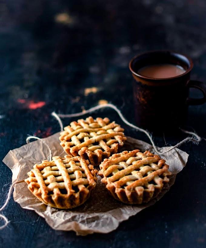 Banana Tartlets Recipe | Breakfast Care