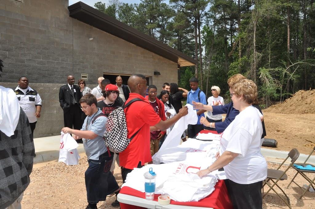Genoa Central, Fouke, and Arkansas High visit UACCH-Texarkana - DSC_0123.JPG