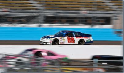 Jim's NASCAR Drive-22