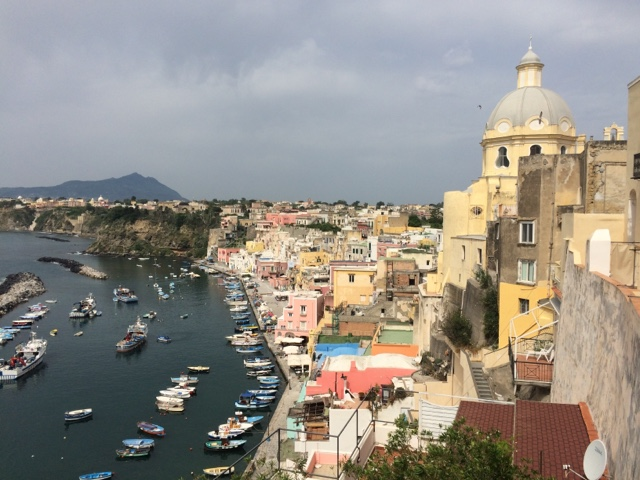 Capri and Naples Travel Guide